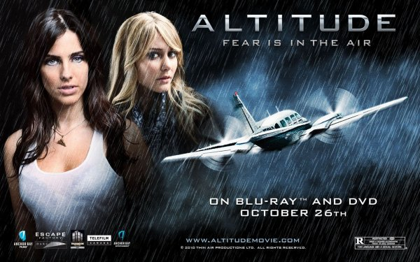 Altitude.