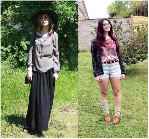 "Lookbook Challenge - Day 4 ""Chic & Classe"""