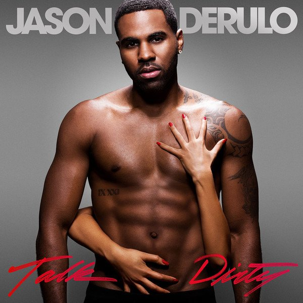 "Jason Derulo - ""Wiggle"" feat. Snoop Dogg (2014)"