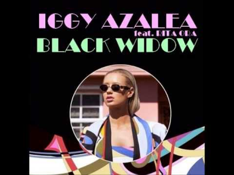 The New Classic (Deluxe Versio / Black Widow (feat. Rita Ora) (2014)