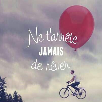 Continuez à rêver ☆