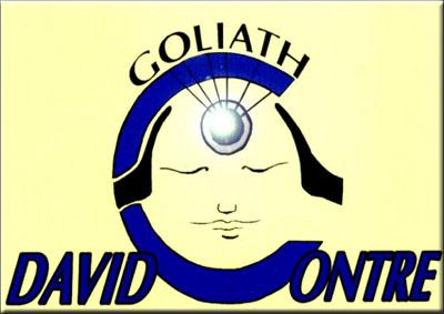 L'association David contre Goliath