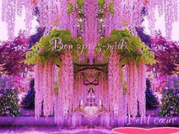 ♥ ♥ Bon Vendredi ♥ ♥
