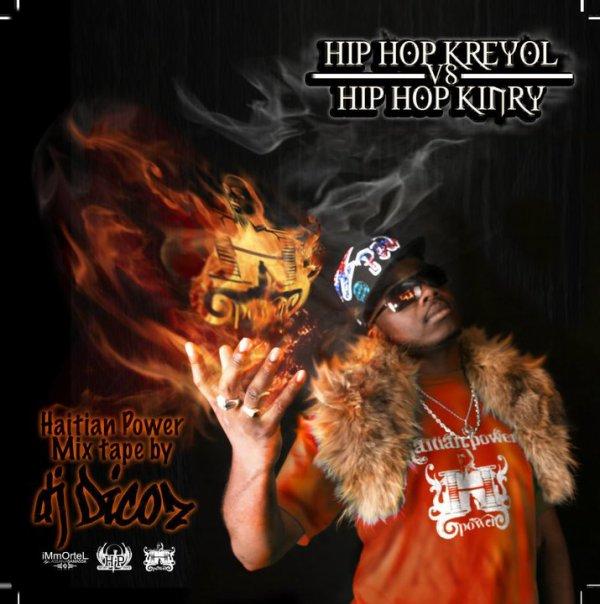 Mitape Hip HOP Kreyol Vs Hip Hop Kinry