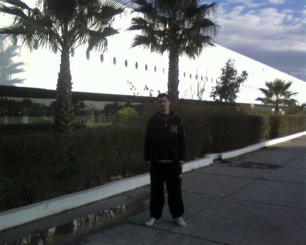 ^My university
