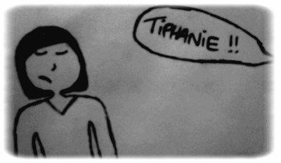 . Tiphanie ...!!