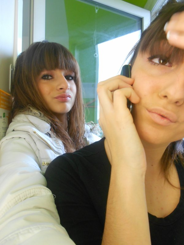 * PriincessLivia & PriincessNéna *