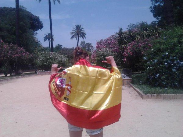 ~  Espagne dans le coeur ~