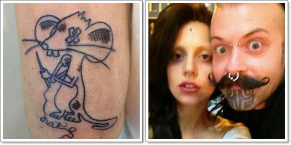 Lady Gaga à posté quelques photos sur les réseaux sociaux pour faire patienter ses Littles Monsters de la sortie d' Applause !!