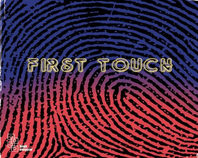 FIRST TOUCH - IT'S YOURS   [ICI]-----------------------------------------