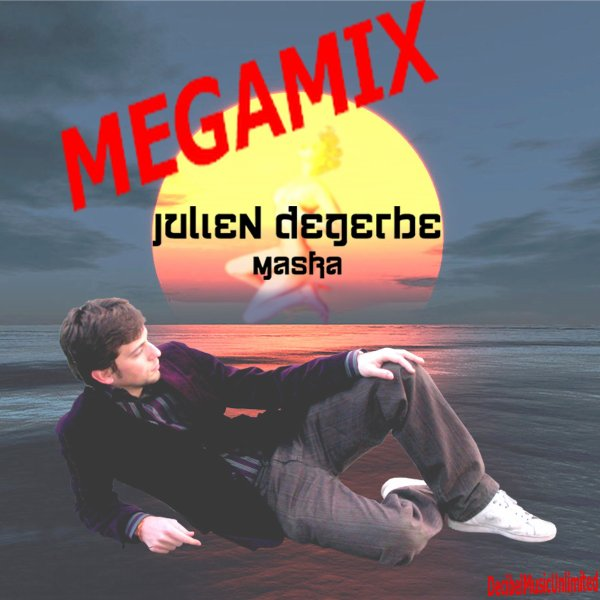 Décibel MegaMix Julien Degerbe Promo / French Touch