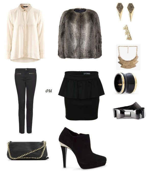 LOOK OF THE DAY AUTOMNE