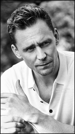 . Apprends en un peu plus sur le beau « Tom Hiddleston »  a travers ses facts  !    .