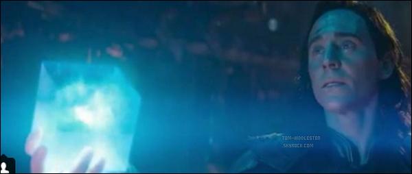 . Découvre le premier trailer de « Avengers Infinity War Partie 1»   sortie Avril 2018     .