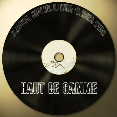 Inédit / Haut de Gamme (2010)