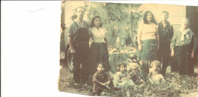 Famille Kock--Hinderchied