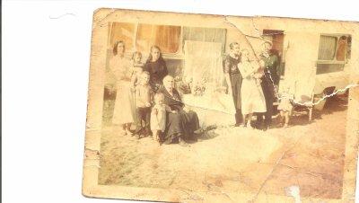 Famille Mélard ---Schied