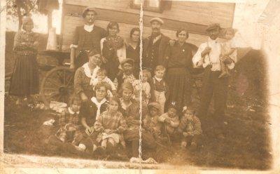 Famille  Mintz
