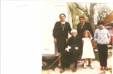 Famille Scheid--Speiser--Hinderchied