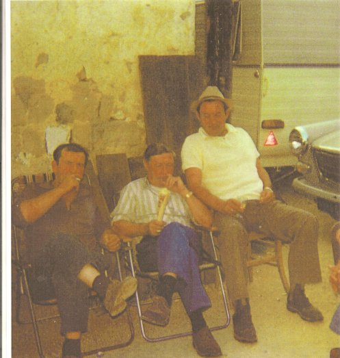 Famille Schied---Winterstein---Hurter