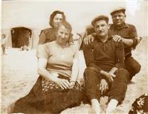 Famille Schied-et Freyer