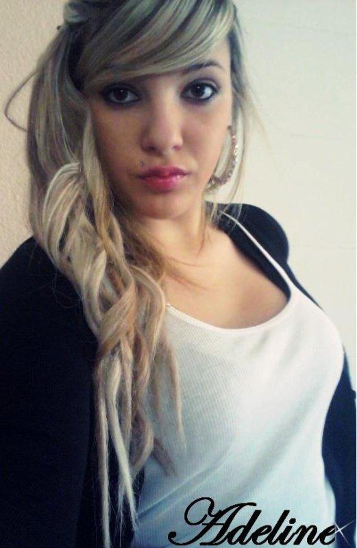 Adeline ,