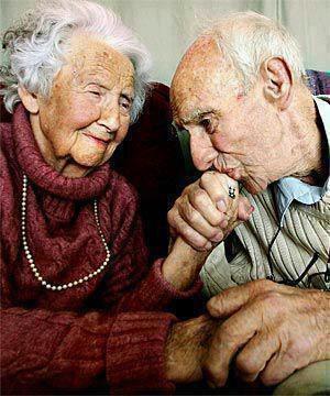 101 et 105 ans    86 ans de mariage