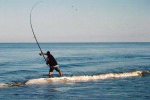 ma passion  apaise le stress, perturbent  les poissons