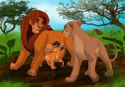 the hot lion sex simba animation