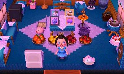 L'intérieur de mon petit chez moi! Part 2