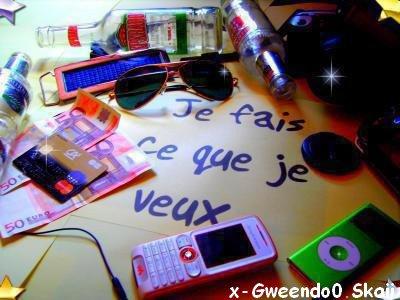 {x-gweendo0.sky} Offre ! :D