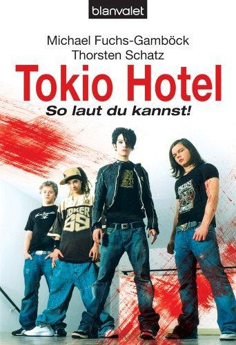 _______________ Tokio Hotel - So Laut Du Kannst! _______________ Tokio Hotel - So Laut Du Kannst! _______________