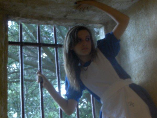 Alice Presantation !!! :)
