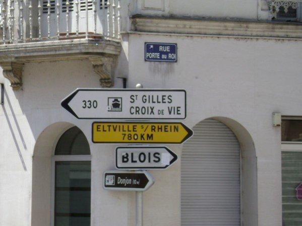 Encore quelques unes du Loir et Cher...