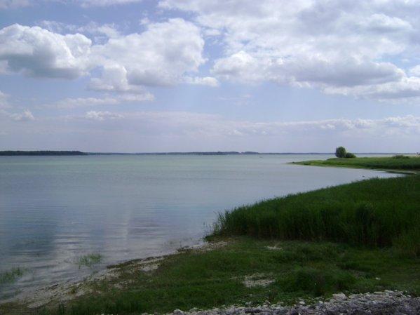 Le Lac du Der....... enfin!!!