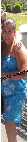 ma ser la wendy