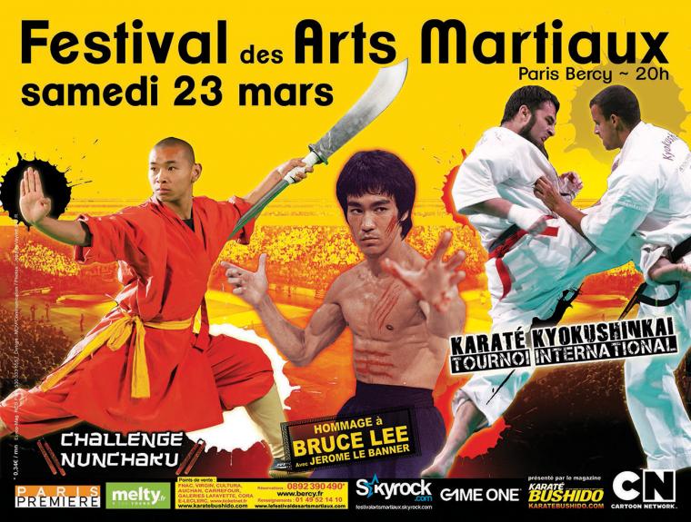 Réserve tes places pour le Festival !
