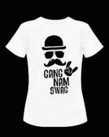Gagnam Swag B-)