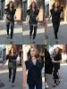 .  Le 9 Septembre dernier, Ashley a été vue dans les rues de Los Angeles.  .