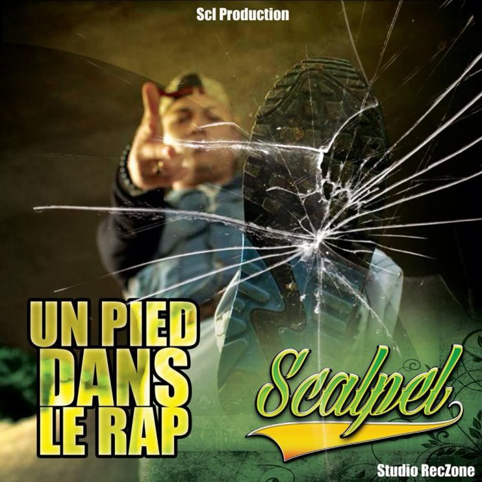 Scalpel Officiel