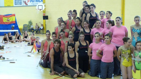 Rencontre france espagne twirling