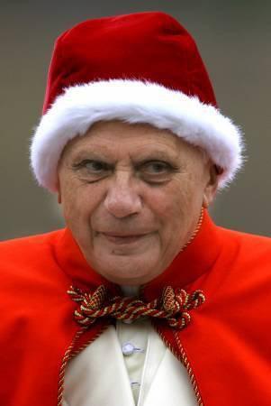 Noël JOYEUX LE 25 DECEMBRE ?