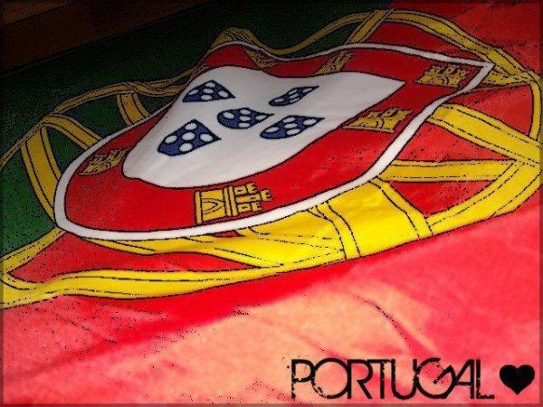 PORTUGAL ! <3