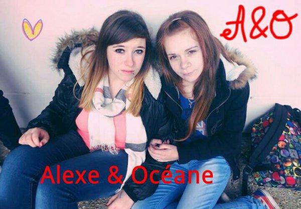 Alexe et moi