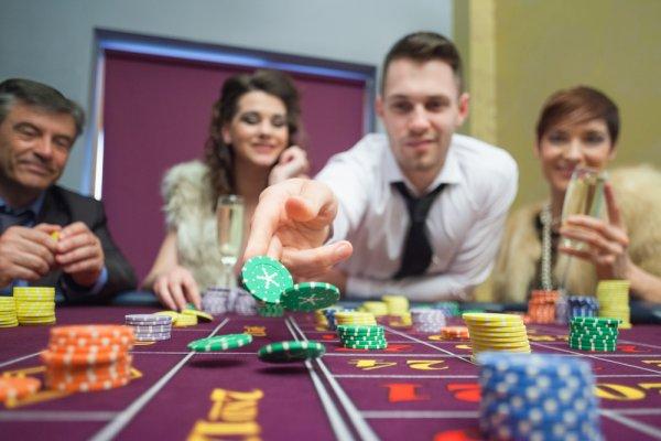 אם אתה לתוך הימורים; אתה יכול להיות טוב ביזמות