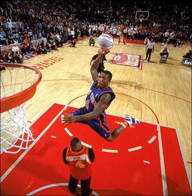 Basket-ball ....