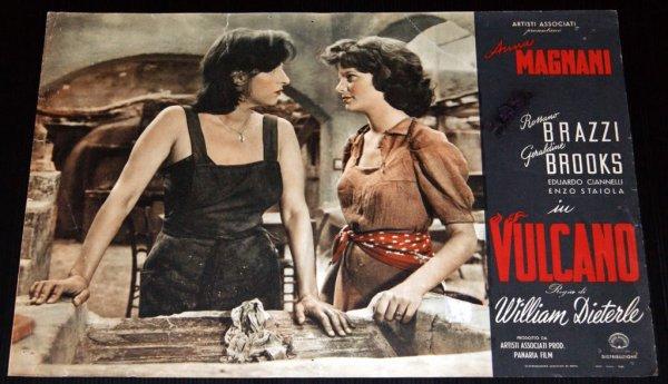 Vulcano - 1949
