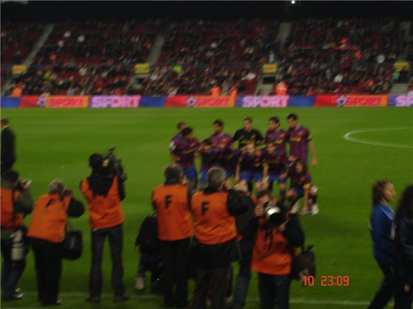 EN Camp Nou^^