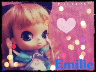 Presention Emilie ♥♥