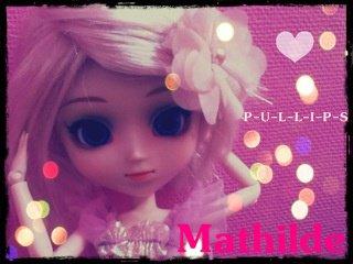 Presentation Mathilde ♥♥